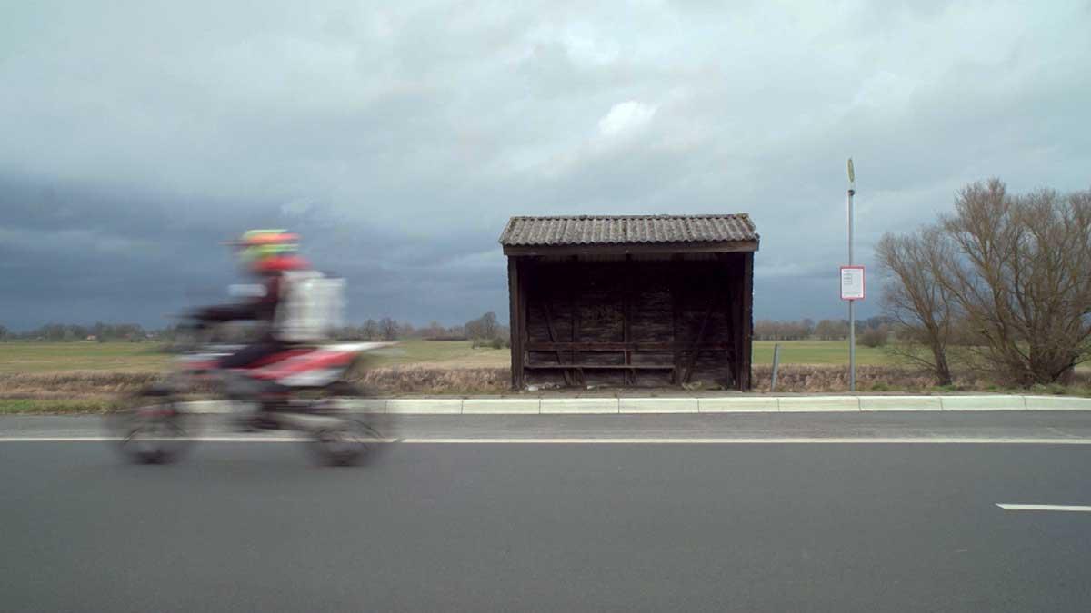 WADD-Motorrad
